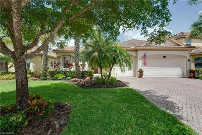 Estero Single Family Home For Sale: 21113 Palese Dr
