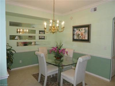 Naples Condo/Townhouse For Sale: 7505 Stoneybrook Dr #741