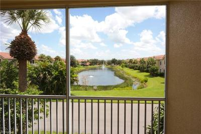 Estero Condo/Townhouse For Sale: 20150 Estero Gardens Cir #203