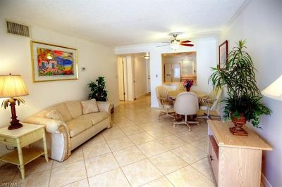 Naples Condo/Townhouse For Sale: 343 8th Ave S #343