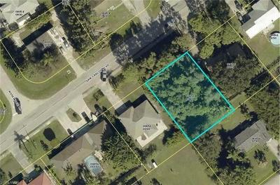 Fort Myers Residential Lots & Land For Sale: 8140 San Carlos Blvd