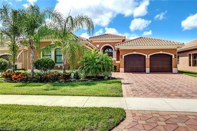 Naples FL Single Family Home For Sale: $925,000