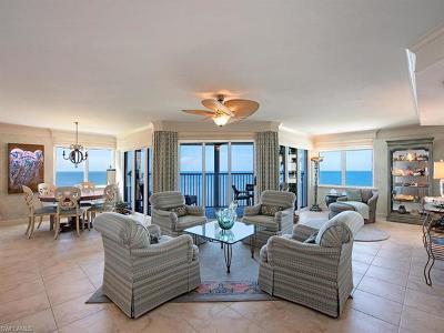 Naples Condo/Townhouse For Sale: 4041 Gulf Shore Blvd N #1401