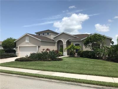Estero Single Family Home For Sale: 23348 Olde Meadowbrook Cir