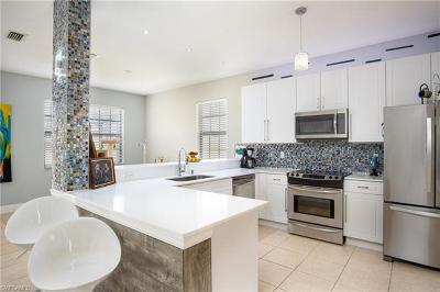 Naples FL Condo/Townhouse For Sale: $297,000
