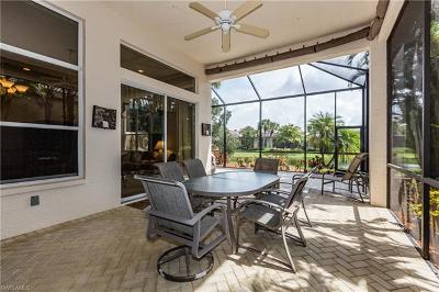 Naples Single Family Home For Sale: 8548 Pepper Tree Way