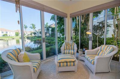 Naples FL Condo/Townhouse For Sale: $799,000
