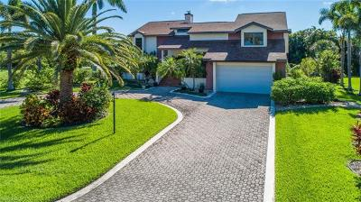 Fort Myers Single Family Home For Sale: 15123 Anchorage Way