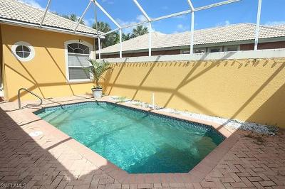 Bonita Springs Rental For Rent: 3414 Marbella Ct