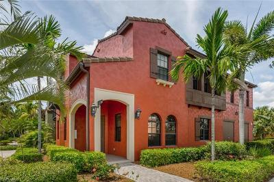 Naples FL Condo/Townhouse For Sale: $299,900