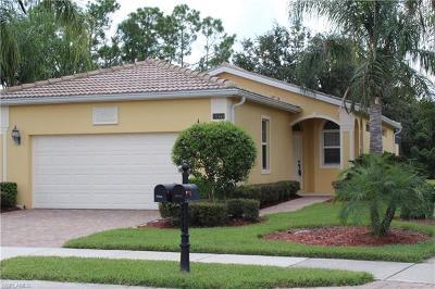 Naples FL Single Family Home For Sale: $294,500