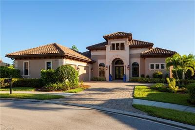 Naples, Bonita Springs Single Family Home For Sale: 7311 Squires Pl