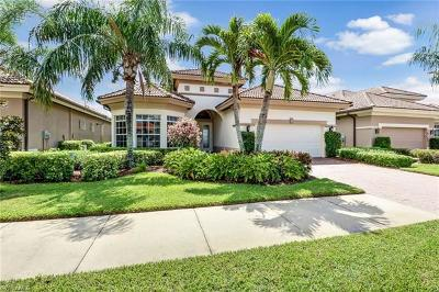 Collier County Single Family Home For Sale: 6108 Dogleg Dr