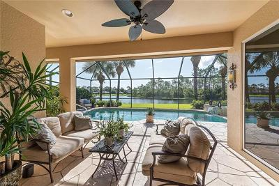 Estero Single Family Home For Sale: 21770 Longleaf Trail Dr