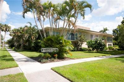 Naples Rental For Rent: 608 12th Ave S #608