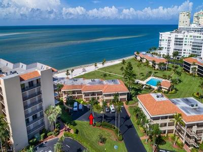 Marco Island Condo/Townhouse For Sale: 1080 S Collier Blvd #15