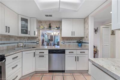 Bonita Springs, Cape Coral, Captiva, Estero, Fort Myers, North Fort Myers Condo/Townhouse For Sale: 9395 Pennsylvania Ave #1