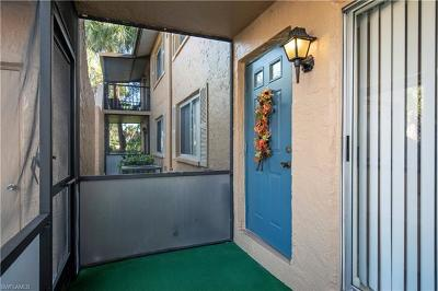 Naples Condo/Townhouse For Sale: 4210 Looking Glass Ln #4213
