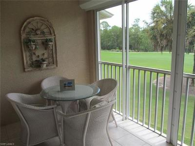 Condo/Townhouse For Sale: 8600 Naples Heritage Dr #5-525