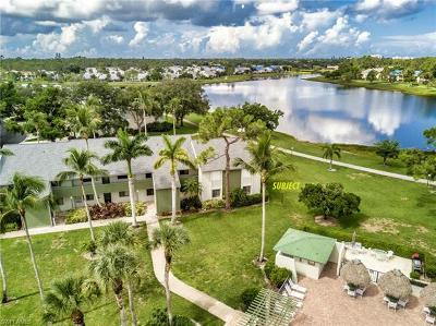 Naples Condo/Townhouse For Sale: 2922 Kings Lake Blvd #2922