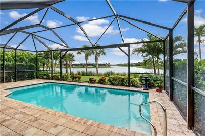 Collier County Single Family Home For Sale: 5065 Tortola Ct