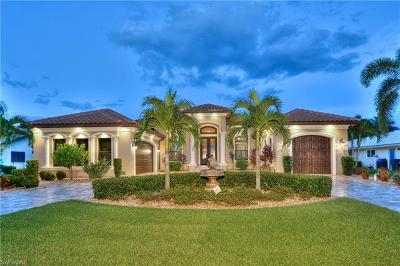 Cape Coral, Fort Myers, Fort Myers Beach, Bonita Springs, Estero Single Family Home For Sale: 6818 Griffin Blvd