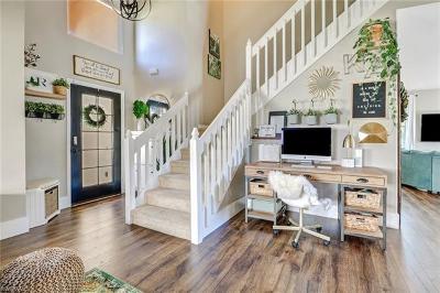Bonita Springs Single Family Home Pending With Contingencies: 25501 Springtide Ct