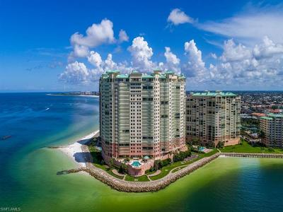 Marco Island FL Condo/Townhouse For Sale: $2,395,000