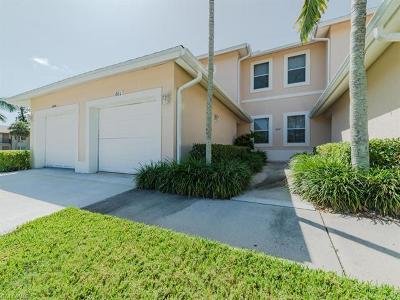 Marco Island Condo/Townhouse For Sale: 1077 Hartley Ave #601