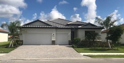 Fort Myers FL Single Family Home For Sale: $349,999