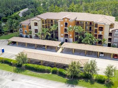 Naples Condo/Townhouse For Sale: 9715 Acqua Ct #114