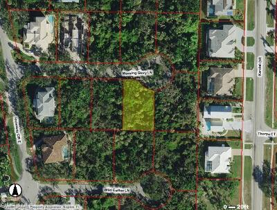 Marco Island Residential Lots & Land For Sale: 383 Morning Glory Ln