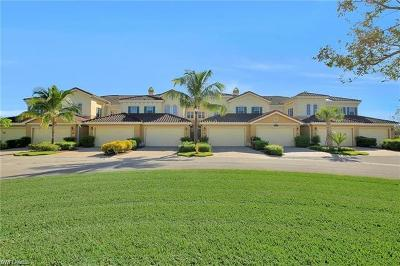 Bonita Springs, Fort Myers, Cape Coral, Estero, Naples Condo/Townhouse For Sale: 9292 Belle Ct #103