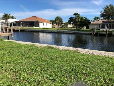 Marco Island Residential Lots & Land For Sale: 1660 Orleans Ct