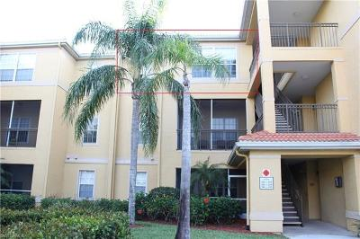 Estero Condo/Townhouse For Sale: 23500 Walden Center Dr #306