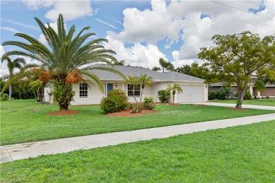 Collier County, Lee County Single Family Home For Sale: 546 Charwood Ave S