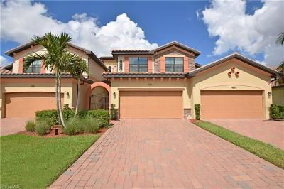 Bonita National Golf And Country Club Condo/Townhouse For Sale: 28556 Carlow Ct #603