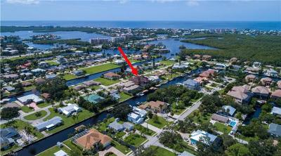 Bonita Springs Single Family Home For Sale: 4848 Esplanade St