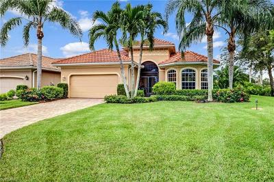 Collier County Single Family Home For Sale: 6985 Bent Grass Dr