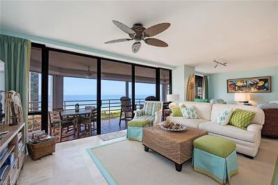 Condo/Townhouse For Sale: 4751 Gulf Shore Blvd N #1206