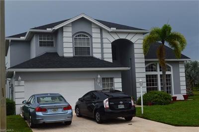 Naples FL Single Family Home For Sale: $480,000