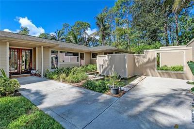 Oakes Estates Single Family Home For Sale: 6070 Standing Oaks Ln