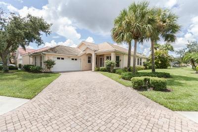 Collier County, Lee County Single Family Home For Sale: 6162 Ashwood Ln
