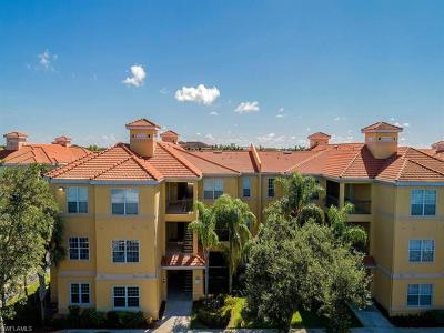Estero Condo/Townhouse For Sale: 23660 Walden Center Dr #105