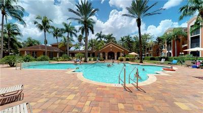Naples Condo/Townhouse For Sale: 1160 Reserve Way #305