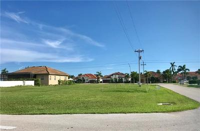 Marco Island Residential Lots & Land For Sale: 108 Gulfstream St