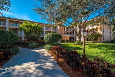 Bonita Springs Condo/Townhouse Pending With Contingencies: 9300 Highland Woods Blvd #3105