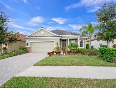 Canopy Single Family Home For Sale: 3635 Canopy Cir