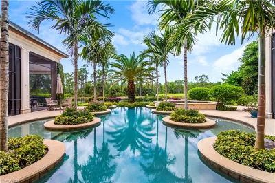 Single Family Home For Sale: 15927 Roseto Way