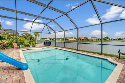 Single Family Home Pending With Contingencies: 2738 Inlet Cove Ln W